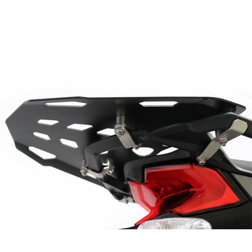 Cargo Tail Rack Ducati Multistrada