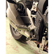 Wide Foot Peg Adaptors for Honda CB500X