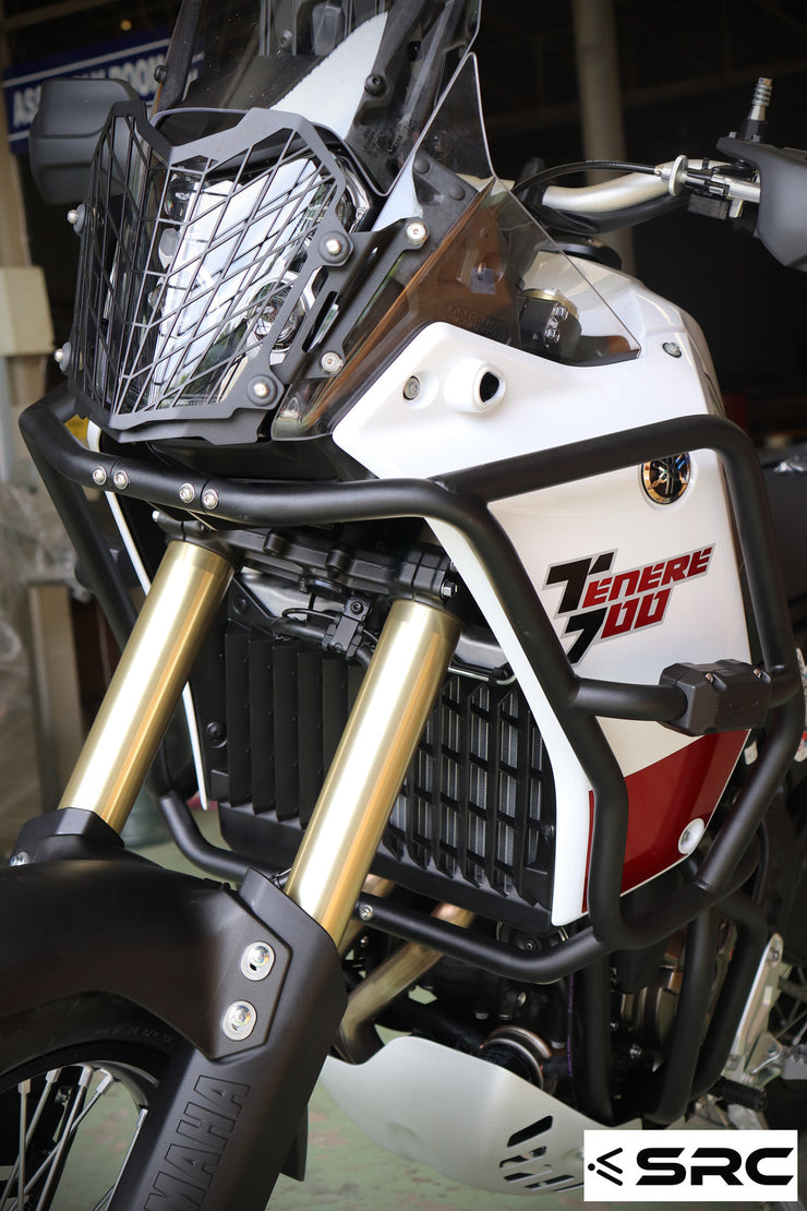 Head Light Guard - Yamaha Ténéré 700