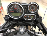 12 Volt Accessory Upgrades Royal Enfield HIMALAYAN