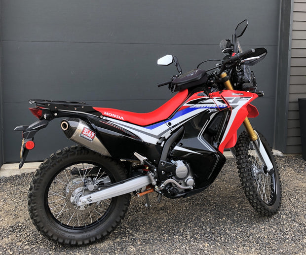 Lowered Seat HONDA CRF 250L & Rally 2013-2020