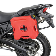 Kriega Overlander-S OS- PLATFORM 16-22mm Tube Fit