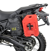Kriega Overlander  OS- PLATFORM 16-22mm Tube Fit