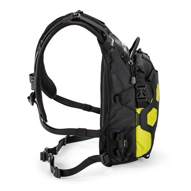 KRIEGA TRAIL9 ADVENTURE BACKPACK