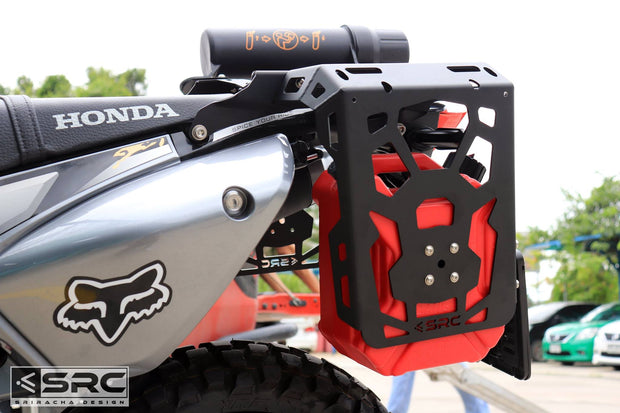 Full Rack System for the CRF HONDA 250L & Rally