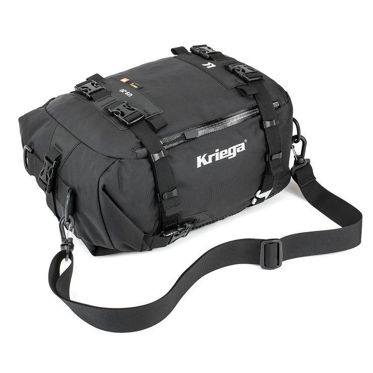 Kriega US-20 Drypack Soft Luggage