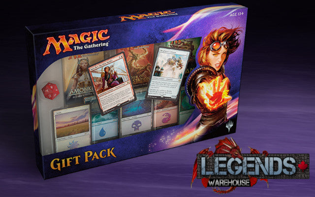 Magic 2017 Gift Pack: Is It Worth It?