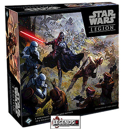 STAR WARS - LEGION