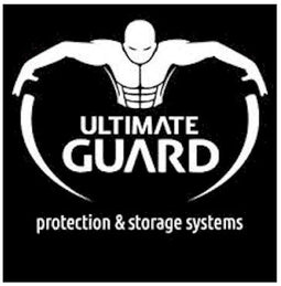 ULTIMATE GUARD - BINDERS & PORTFOLIOS