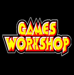 GAMES WORKSHOP - TERRAIN