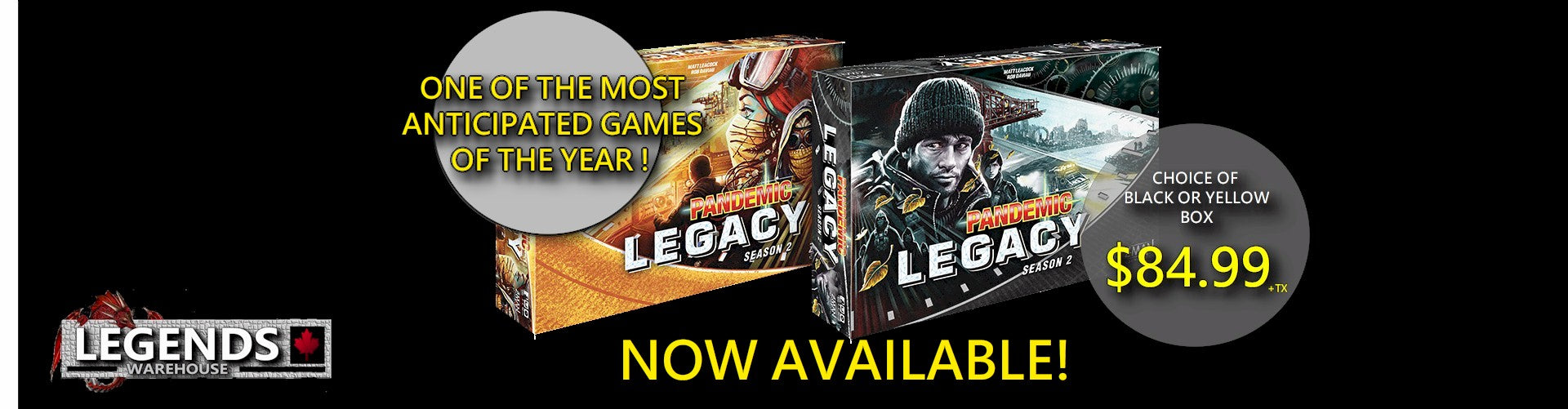 legends warehouse great prices on your games everyday
