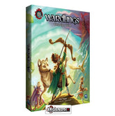 WARDLINGS - 5E - CAMPAIGN GUIDE HC