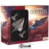 STAR WARS - ARMADA - Galactic Republic Fleet Starter