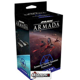 STAR WARS - ARMADA - Separatist Fighter Squadrons Expansion Pack
