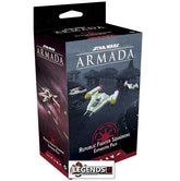 STAR WARS - ARMADA - Republic Fighter Squadrons Expansion Pack