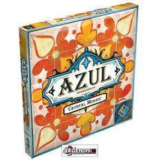 AZUL - CRYSTAL MOSAIC EXPANSION