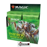 MTG - THEROS BEYOND DEATH - COLLECTOR BOOSTER BOX - ENGLISH