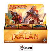 MTG - RIVALS OF IXALAN BOOSTER BOX - ENGLISH