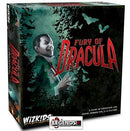 FURY OF DRACULA  - 4th Edition    (Pre-Order)