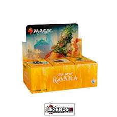 MTG - GUILDS OF RAVNICA BOOSTER BOX - ENGLISH