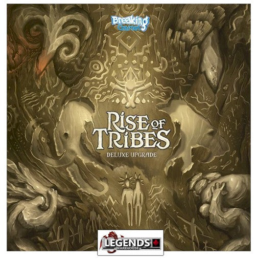 RISE OF TRIBES - DELUXE UPGRADE KIT