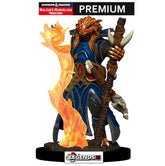 DUNGEONS & DRAGONS -  Premium Painted Figure:  Female Dragonborn Sorcerer  #WZK93029