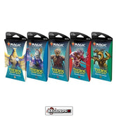 MTG - THEROS BEYOND DEATH - Theme Boosters - Set of 5  - ENGLISH
