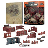 WARHAMMER 40K - KILL TEAM - Killzone: Sector Fronteris Environment Expansion  (PRE-ORDER)