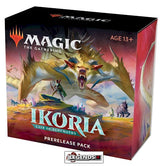 MTG - IKORIA: LAIR OF THE BEHEMOTHS - PRE-RELEASE KIT - ENGLISH