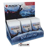 MTG - KALDHEIM - SET - BOOSTER BOX - ENGLISH   (PRE-ORDER)