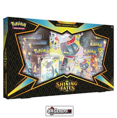 POKEMON - SHINING FATES - SHINY DRAGAPULT V PREMIUM COLLECTION BOX    (PRE-ORDER)
