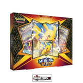 POKEMON - SHINING FATES - PIKACHU V COLLECTION BOX