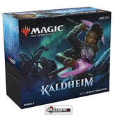 MTG - KALDHEIM - BUNDLE BOX - ENGLISH   (PRE-ORDER)