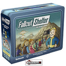 FALLOUT SHELTER - THE BOARD GAME   (PRE-ORDER)