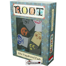 ROOT - THE VAGABOND PACK EXPANSION