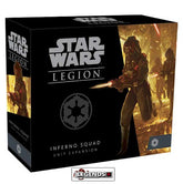 STAR WARS - LEGION - INFERNO SQUAD UNIT EXPANSION