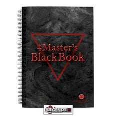 FANTASY WORLD CREATOR - THE MASTERS BLACK BOOK