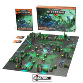 WARHAMMER 40K - KILL TEAM - PARIAH NEXUS - BOX SET        (2021)   (PRE-ORDER)