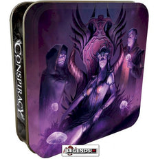 Conspiracy: Abyss Universe - Purple Cover Variant    Product #PJB0126