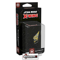 STAR WARS - X-WING - 2ND EDITION  - Delta-7 Aethersprite Expansion Pack