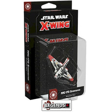 STAR WARS - X-WING - 2ND EDITION  - ARC-170 Starfighter Expansion Pack