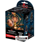 DUNGEONS & DRAGONS ICONS -  Volo & Mordenkainen's Foes - Booster Box   (New Arrival)