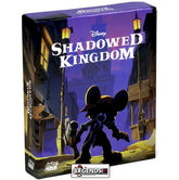 DISNEY - SHADOW KINGDOMS