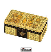 YUGI-OH  -  2020 GOLD -TIN OF LOST MEMORIES