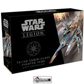 STAR WARS - LEGION - TX-130 Saber-class Fighter Tank Unit Expansion