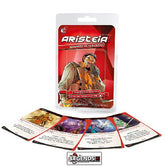ARISTEIA! - ADVANCED TACTIC DECKS