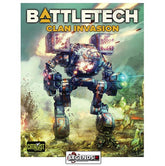 BATTLETECH - CLAN INVASION CORE BOX