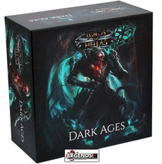 LORDS OF HELLAS - DARK AGES EXPANSION