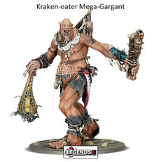 AGE OF SIGMAR - MEGA-GARGANT - Kraken-eater OR The Warstomper OR The Gatebreaker