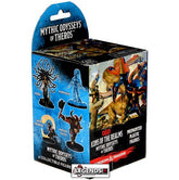 DUNGEONS & DRAGONS ICONS - Mythic Odysseys of Theros - Booster Box